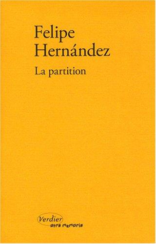9782864325413: La partition