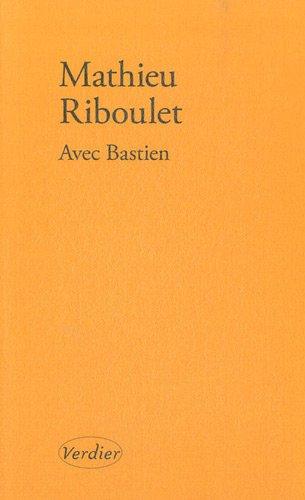 9782864326113: Avec Bastien : Portrait