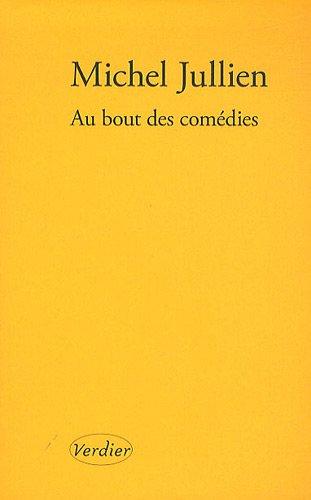 9782864326403: Au bout des com�dies
