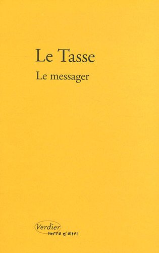9782864326441: Le messager