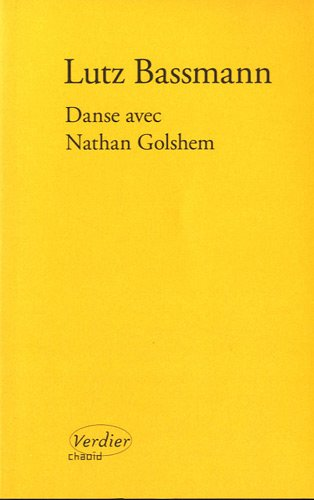 9782864326656: danse avec Nathan Golshem