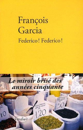 9782864326861: Federico ! Federico !