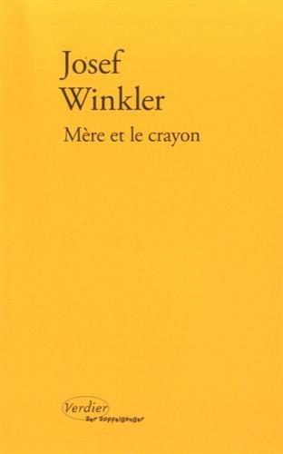 9782864327875: M�re et le crayon