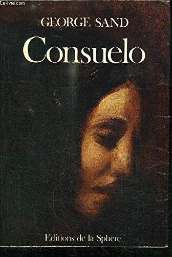 9782864350026: Consuelo