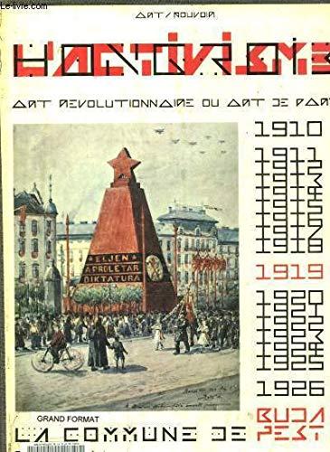 L'Activisme Hongrois: Dautrey, Charles; Guerlain, Jean-Claude