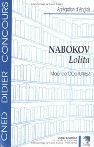 9782864602514: V. Nabokov - Lolita (French Edition)