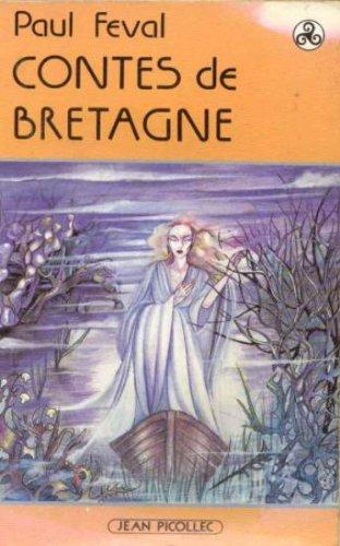 9782864770138: Contes de Bretagne