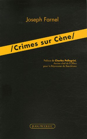 9782864772279: Crimes sur Cène