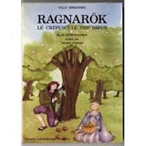 9782864802846: Ragnarok, le crépuscule des dieux