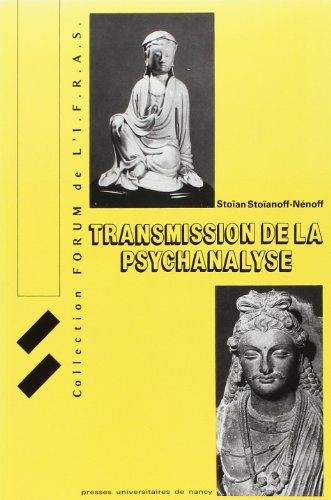 9782864805946: Transmission de la psychanalyse: Aspects institutionnels (Collection Forum de l'I.F.R.A.S) (French Edition)
