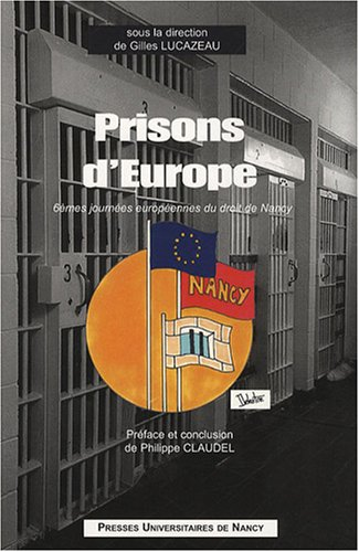 Prisons d'Europe