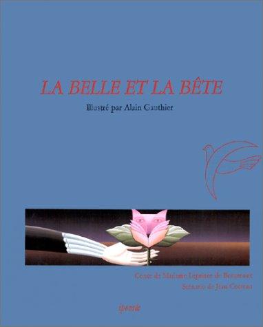 9782864850694: La Belle et la Bête
