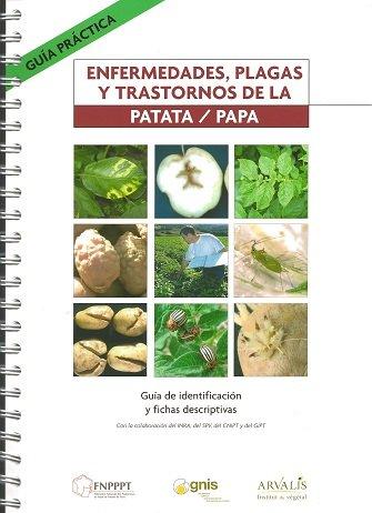 9782864929819: enfermedades plagas y trastornos de la patata papa ref 9819