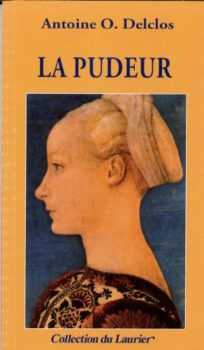 9782864951711: La pudeur (French Edition)