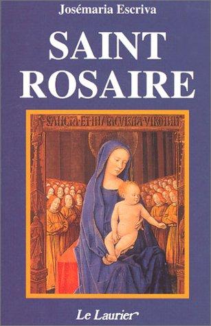 9782864951773: Saint Rosaire