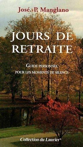 9782864953050: Jours de retraite (French Edition)