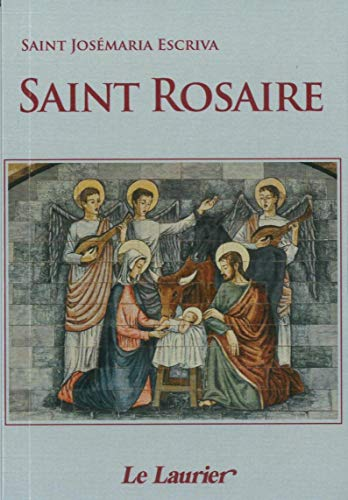 9782864953180: Saint Rosaire