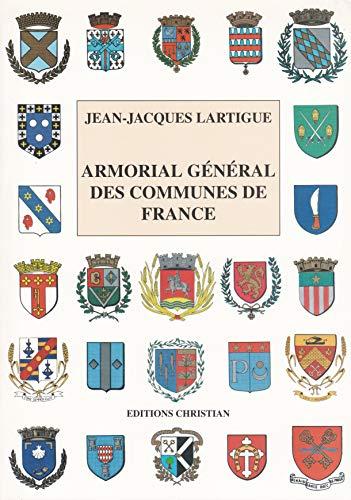 9782864960621: Armorial général des communes de France