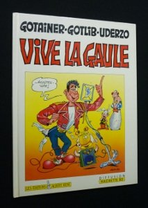 9782864970385: Vive la Gaule