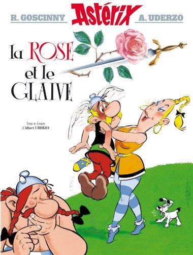 Astérix - La rose et le glaive - n 29