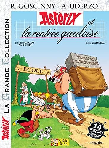 Astérix La Grande Collection - Astérix et: Goscinny, René
