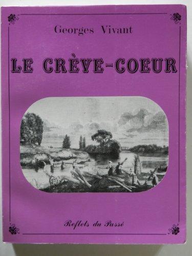 9782865070077: Creve-coeur