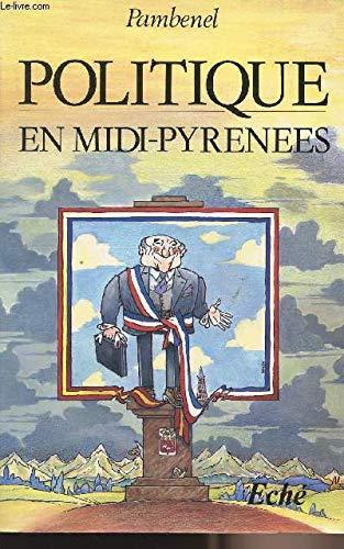 Politique en Midi-Pyrénées: Boudou, André