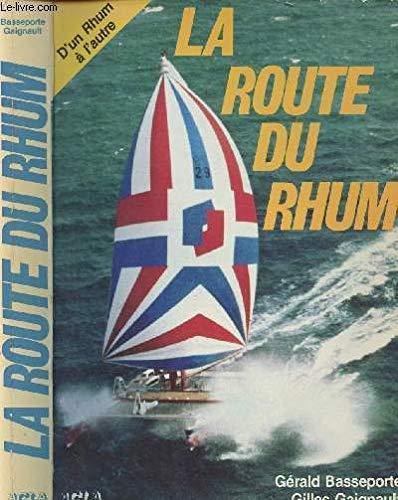9782865190263: La Route du Rhum