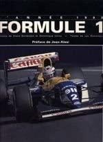 9782865191246: L'annee formule 1 - 1993