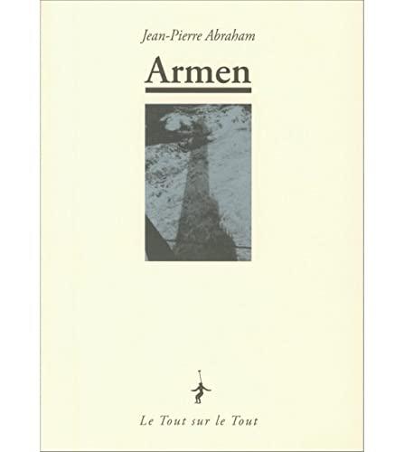 9782865220274: Armen