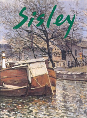 SISLEY: Sisley, Alfred [1839-1899];