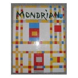 Mondrian et la Peinture Abstraite: Mascheroni, Anne Marie