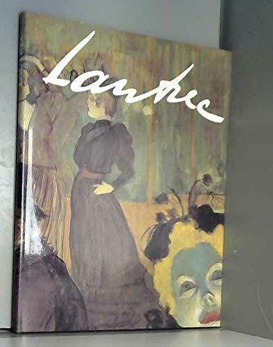 Lautrec: Anne Marie Mascheroni