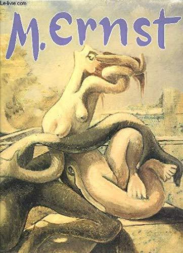 Hommage a Max Ernst: Spies, Werner