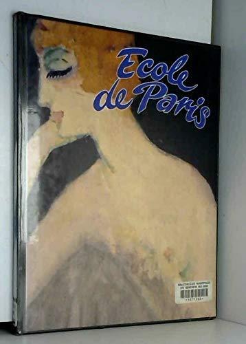 ECOLE DE PARIS: MASCHERONI ANNE MARIE