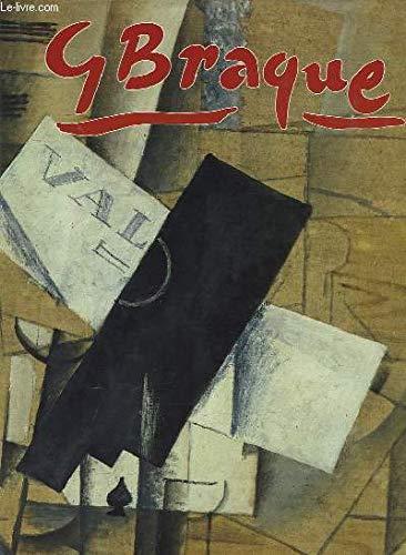 G. Braque: MASCHERONI, Anne Marie