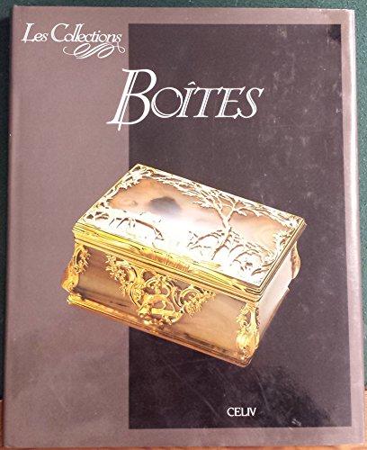 Les Collections: Boites: Branchetti, Maria Grazia