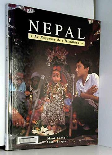9782865352906: Népal