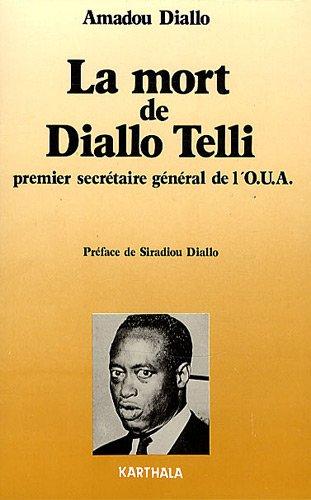 9782865370726: La Mort de Diallo Telli