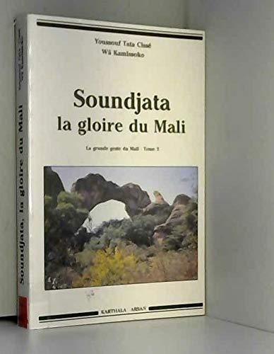9782865373260: Soundjata la gloire du Mali (Tome 2) (La grande geste du Mali).