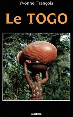 9782865373833: Le Togo (Meridiens) (French Edition)