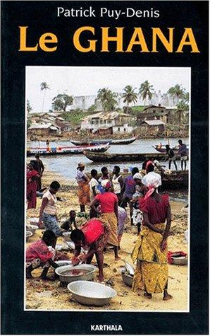 9782865374656: Le Ghana (Méridiens)