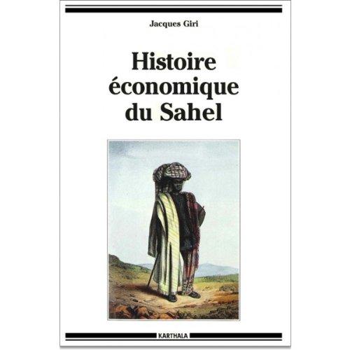 9782865375073: Histoire économique du Sahel