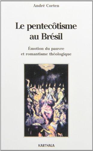 9782865375639: Le pentec�tisme au Br�sil