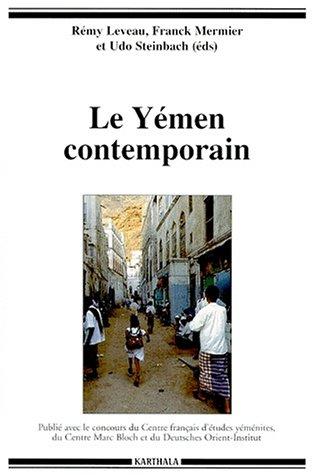 9782865378937: Le Yémen contemporain (Collection Hommes et sociétés) (French Edition)