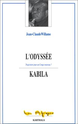 L'odyssà e Kabila : Trajectoire pour un
