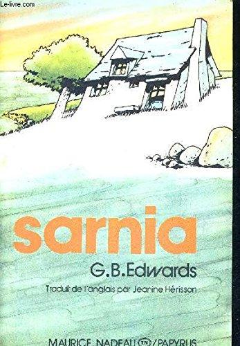 9782865410279: Sarnia