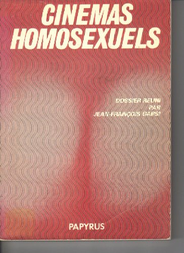 9782865410484: Cinemas homosexuels (CinemAction) (French Edition)