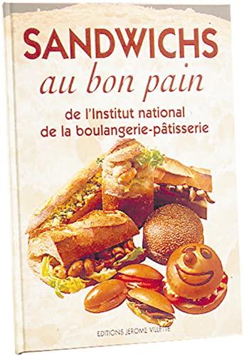 9782865470440: Sandwichs au bon pain