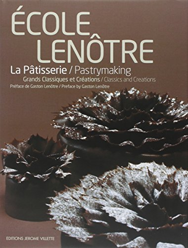 9782865470778: La pâtisserie (French Edition)